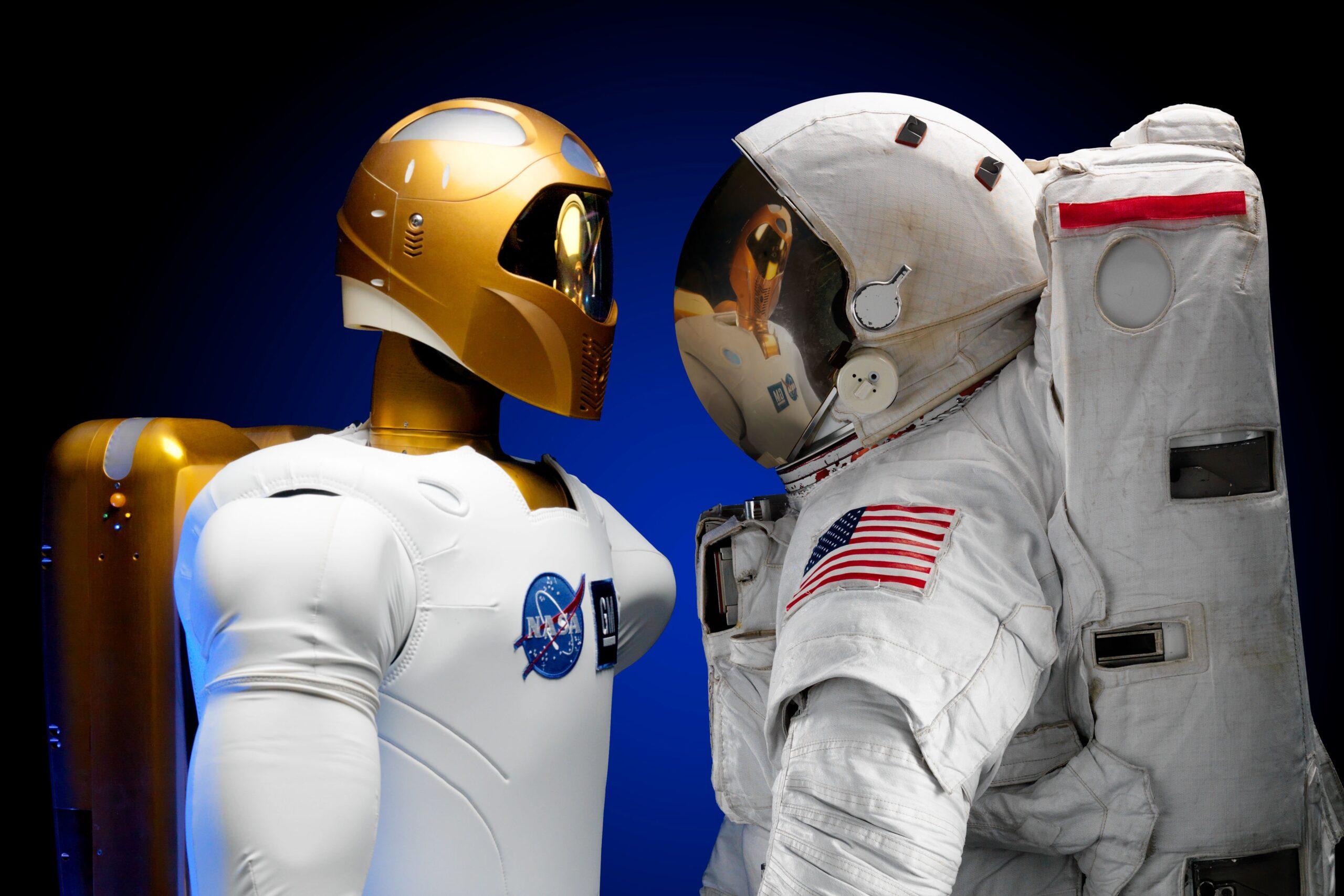 MAN VS AI
