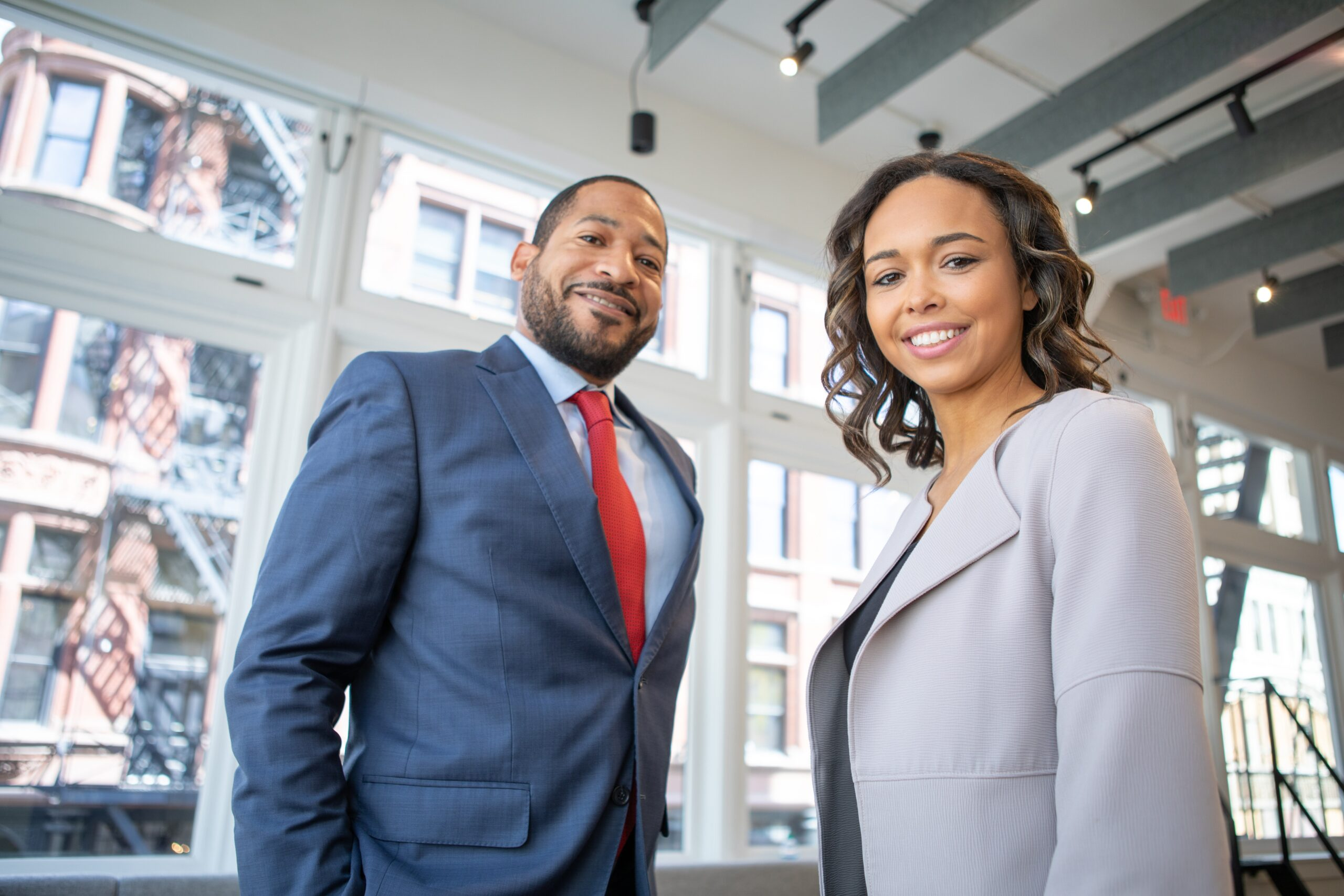 Corporate Finance Advisors
